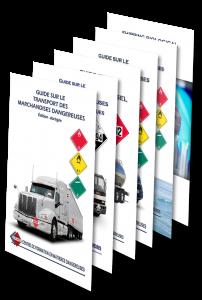 guides-transport-marchandises-dangereuses-Formations TMD