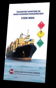 guide-imdg-marchandises dangereuses-formation-Cours TMD IMDG